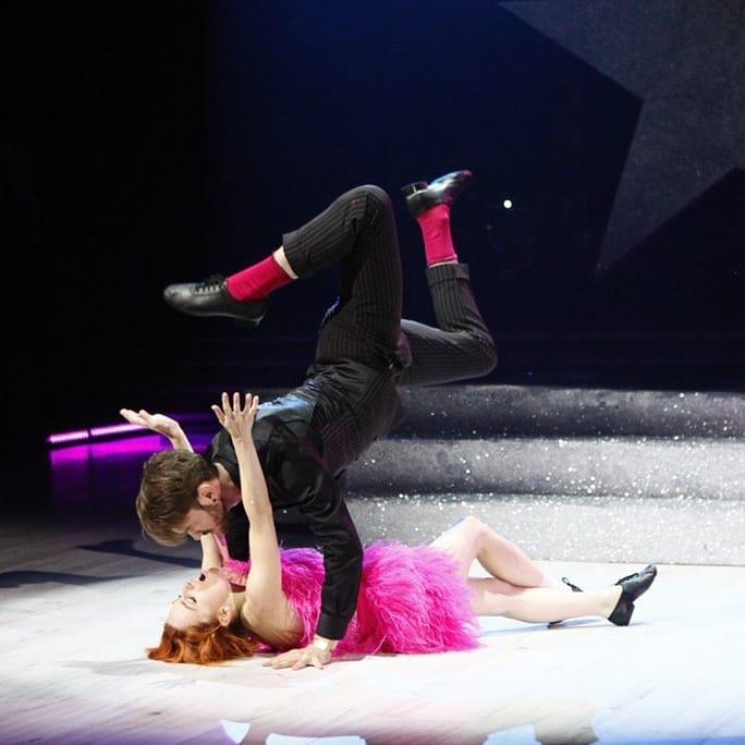 Состоялась премьера танцевального шоу