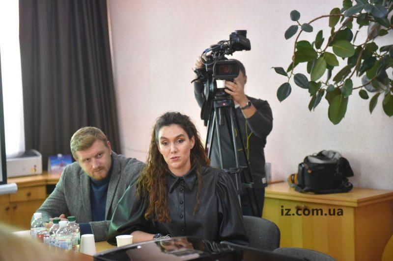 Симонова и Билов