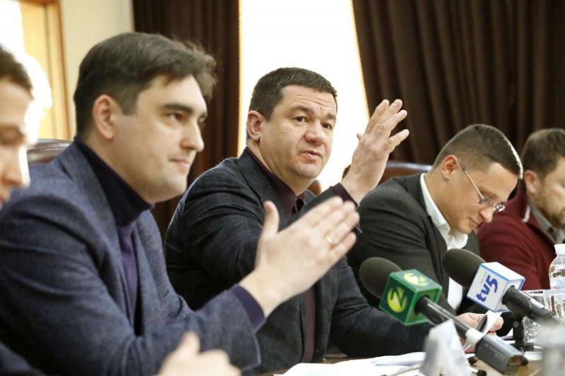 Семенков и Самардак