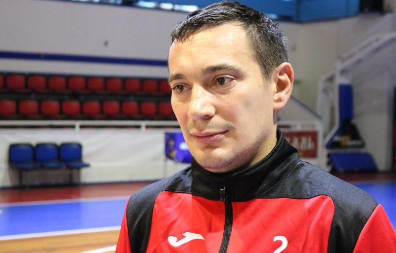 Кирилл Тятенков
