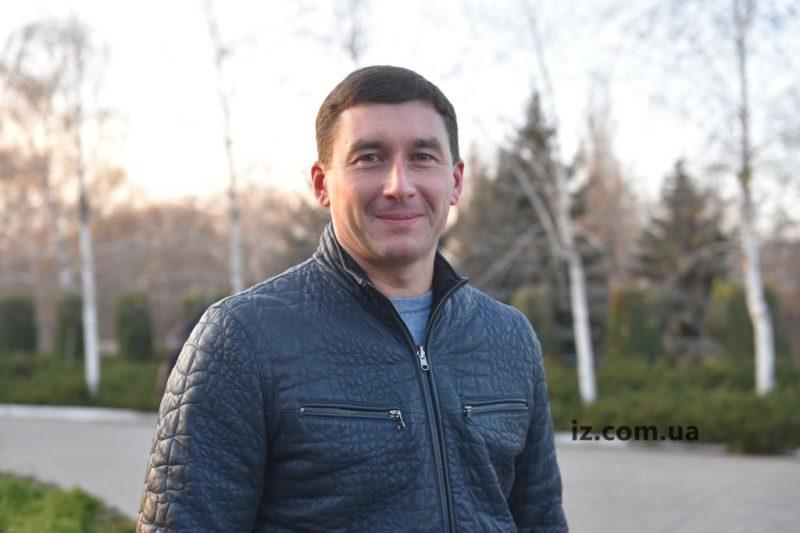 Ильченко Сергей