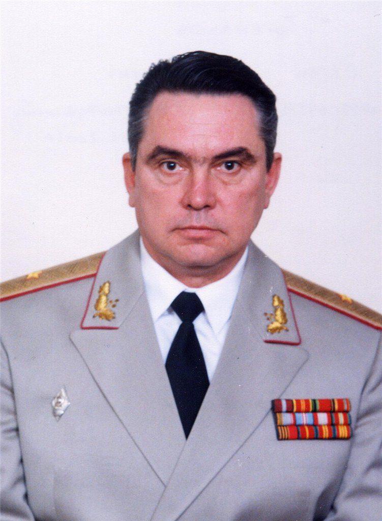 Горбылев Евгений Андреевич