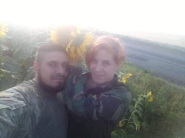 Матвиенко и Железяка