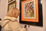 «Графика. От Шишкина до Пикассо» - Дали, Эрнст, Миро и другие художники.