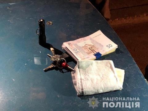 Мужчина попался на получении денег за секс-услуги. Фото: ГУНП