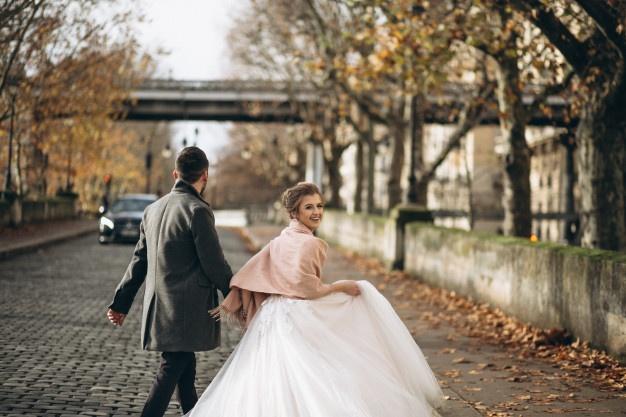 В Запорожье можно жениться за 24 часа / freepik.com