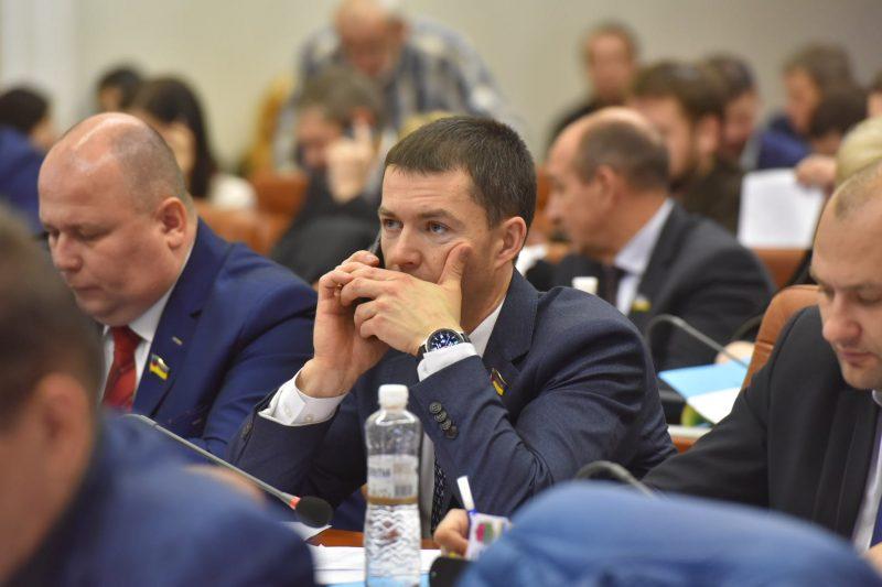 Виктор Гординский