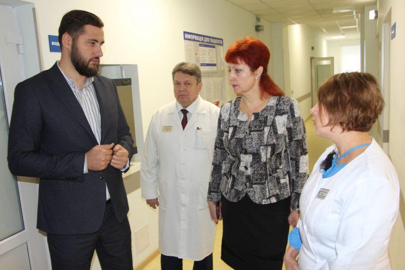 В Запорожье выделили средства для больных диабетом и пациентов с почечной недостаточностью
