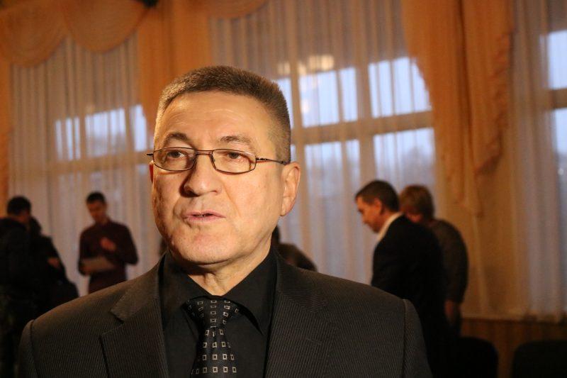 Ельдар Гіматов