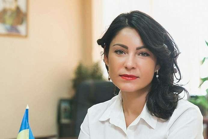 Елена Дума