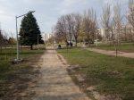 главный парк Хортицкого района