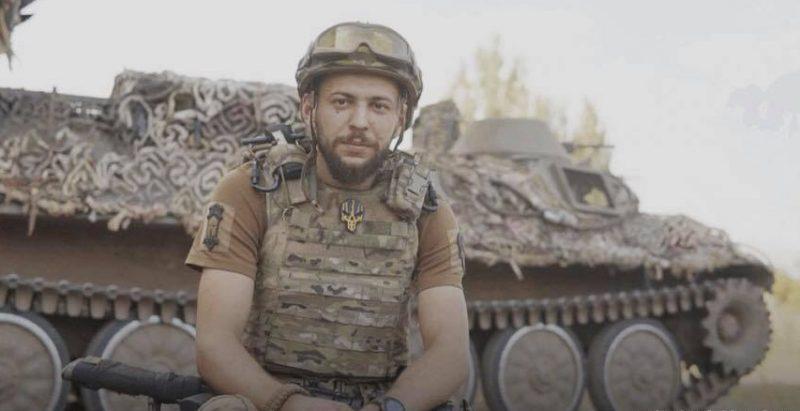 Олег Черевко