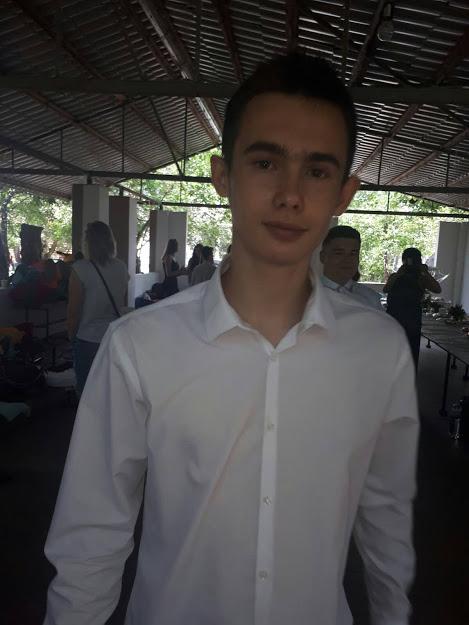 Артем Алферов