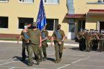 23 бригада митинг