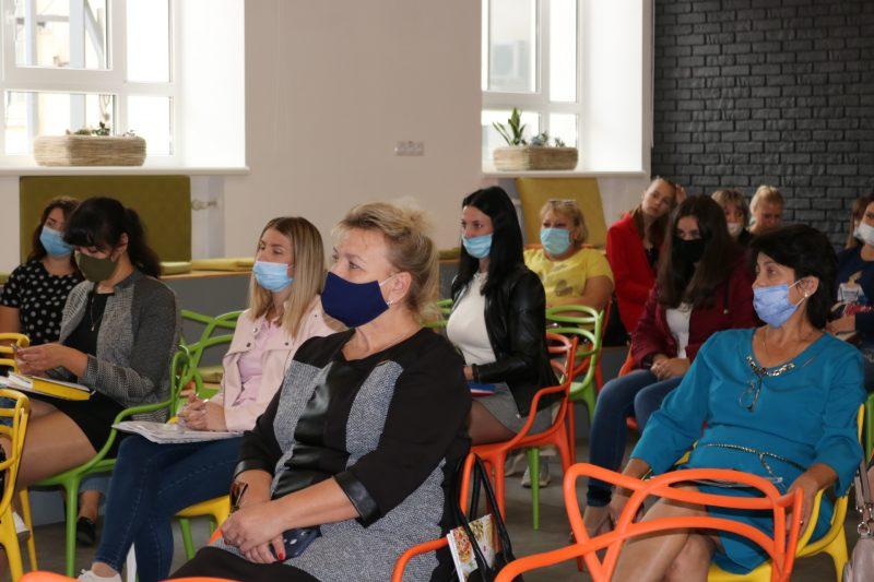 Какие новые формы работы учреждениям культуры Запорожской области диктует карантин