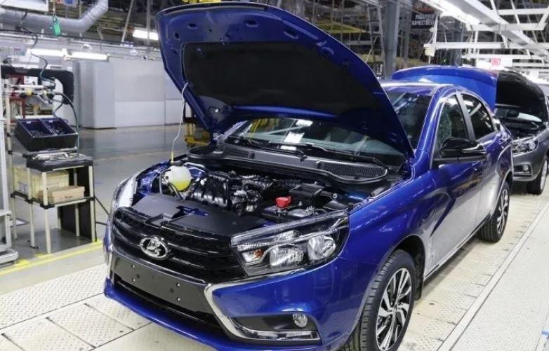 Lada начала продавать модели, собранные на АвтоЗАЗе: подробности (ФОТО)