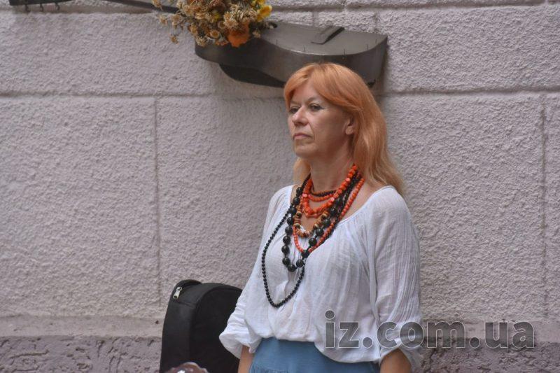 фестиваль авторской песни и поэзии «Байда»