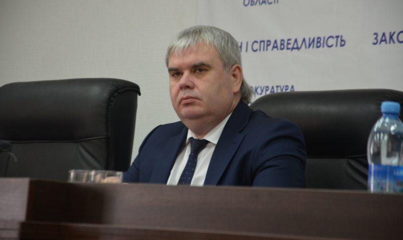 Калюга Владимир
