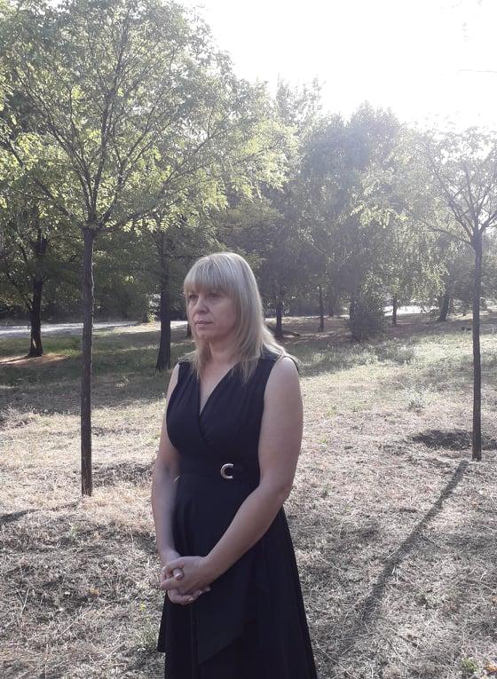 Валентина Юркив