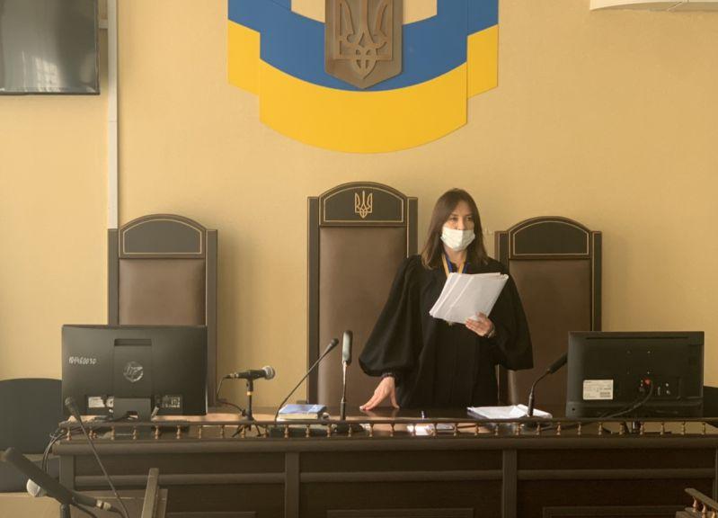 Тютюнник Марина судья