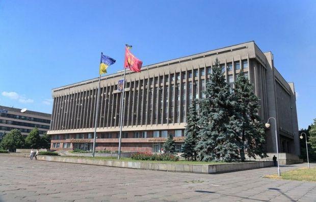 В Запорожской области снова назревает скандал с переименованием райцентра
