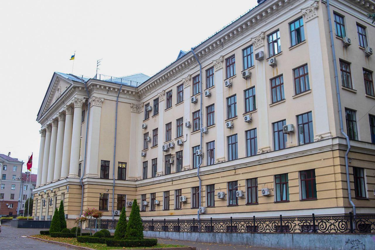 Виталий Тишечко: Людей волнует долг городского бюджета в размере 1 млрд 477 млн грн.
