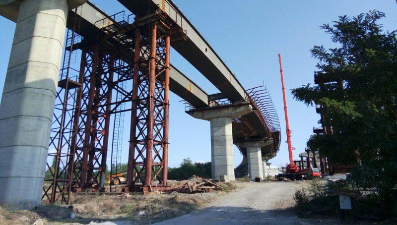 Запорожская область вышла в лидеры по реализации Национальной программы «Велике будівництво»
