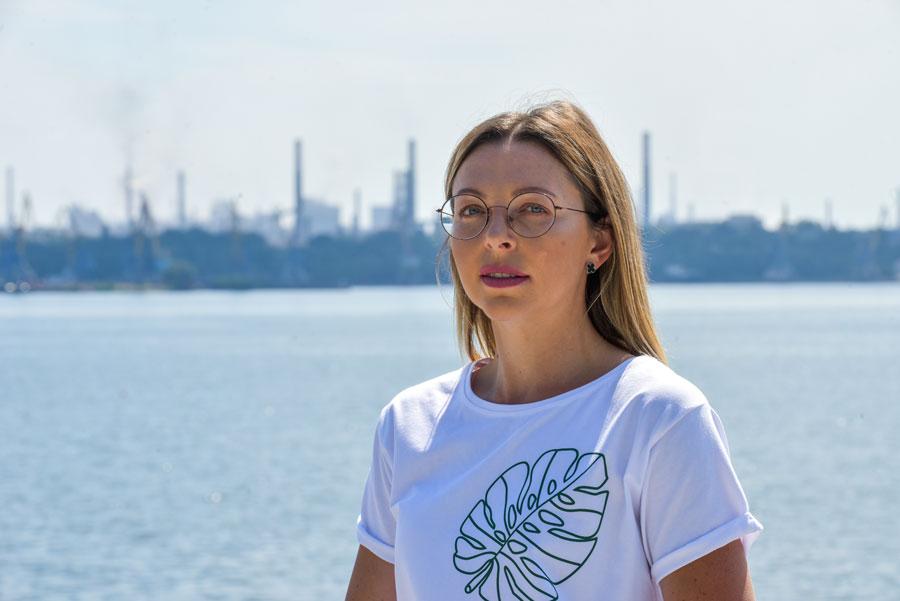 Экологическая инициатива «ЗА МАЙБУТНЄ»: три шага к чистому воздуху