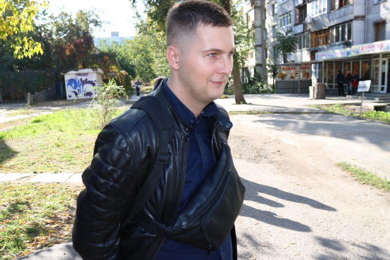 Ян Домбровський