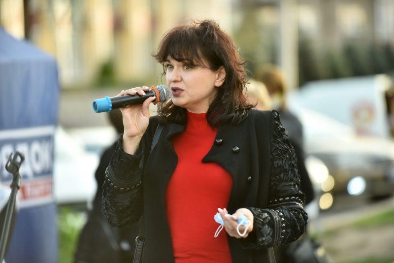 Наталя Жихар