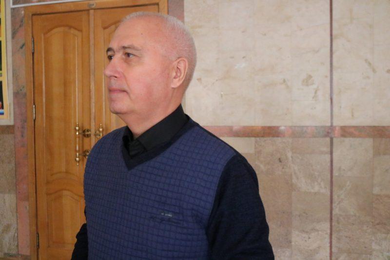 Сергій Трусов