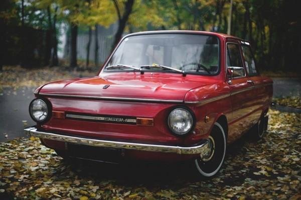 В сети выставили на продажу эксклюзивный автомобиль ЗАЗ: опубликованы ФОТО