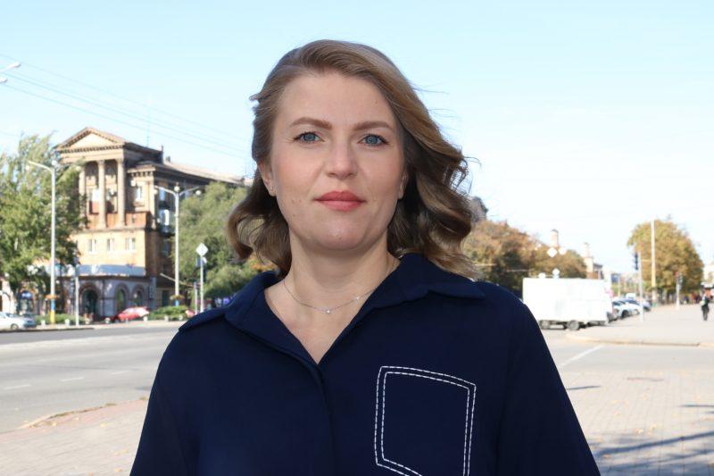 эксперт в сфере экономики Елена Дударь