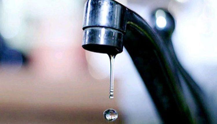 В Запорожье часть города останется на день без воды (АДРЕСА)