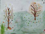 Конкурс детских рисунков в Интернете