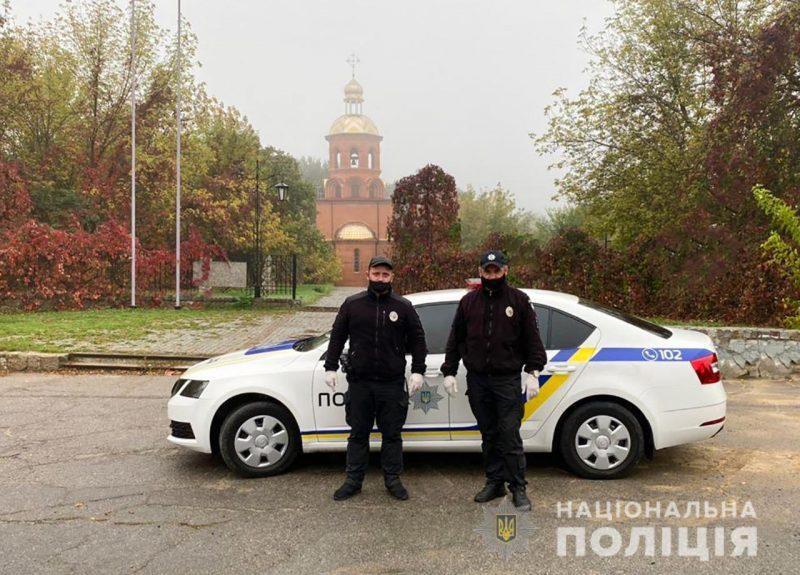 Полицейские спасли самоубийцу