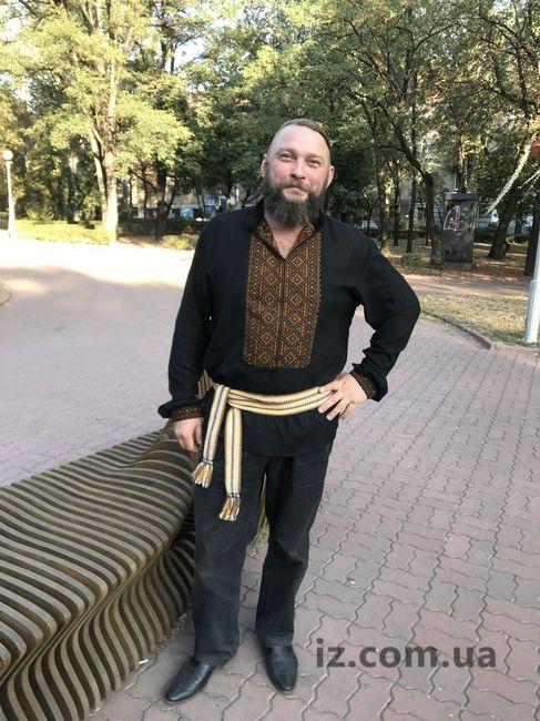 Турчин Олексій