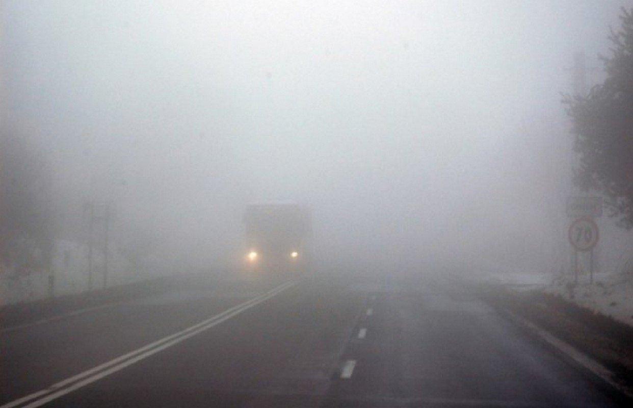 Жителей Запорожской области предупреждают о резком ухудшении погодных условий, - ГСЧС