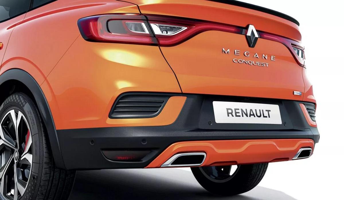 На АвтоЗАЗе будут собирать новый кроссовер Renault: подробности