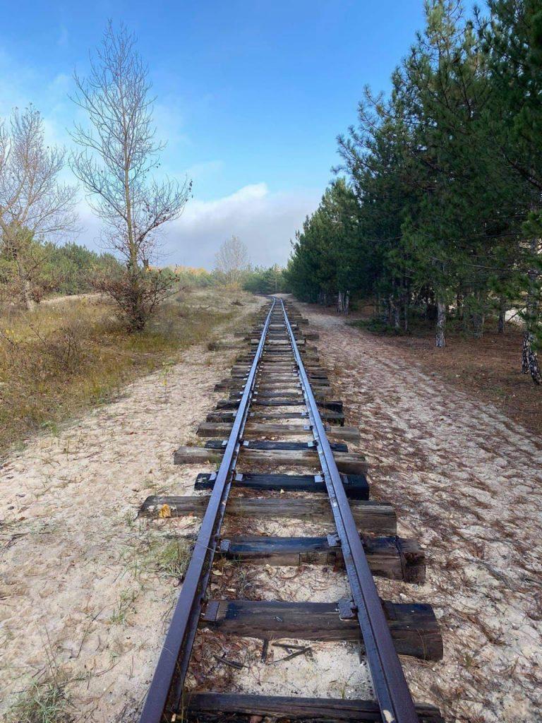 ДЖД поезд