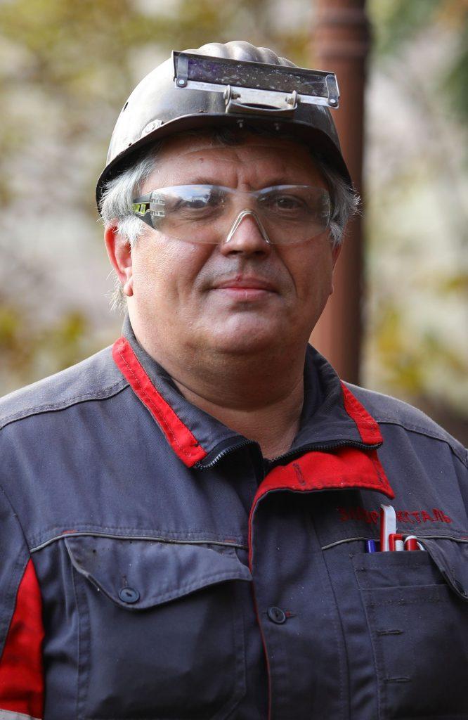 Александр Мищенко