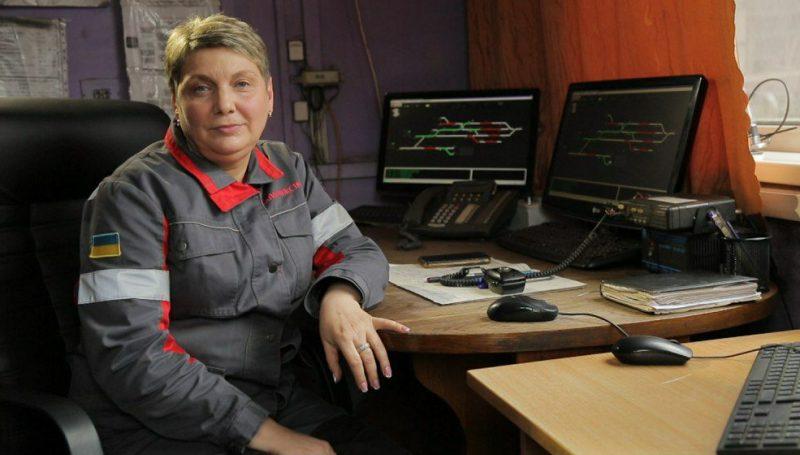 Виктория Борсук