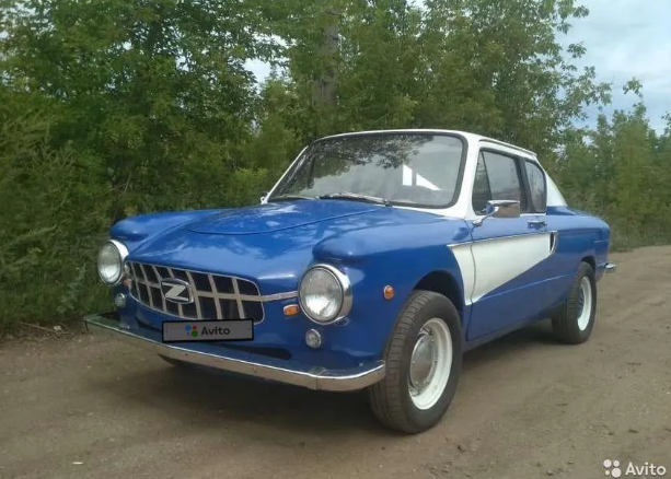 В сети показали уникальный спорткар ЗАЗ по стоимости новой иномарки (ФОТО)