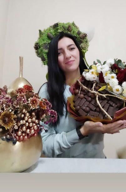 Дарья Диденко