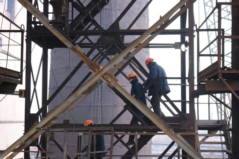 Як триває масштабна екомодернізація на запорізькому підприємстві