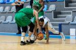 Гра баскетбол