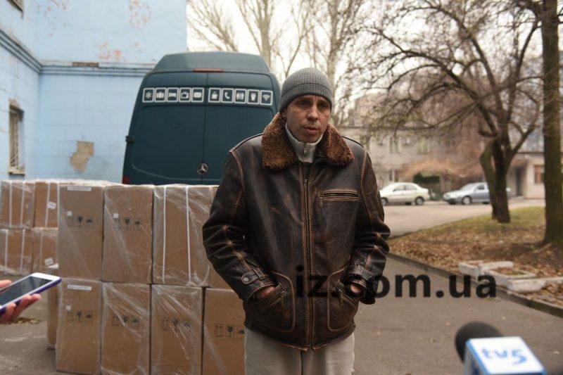 Любчик Алексей