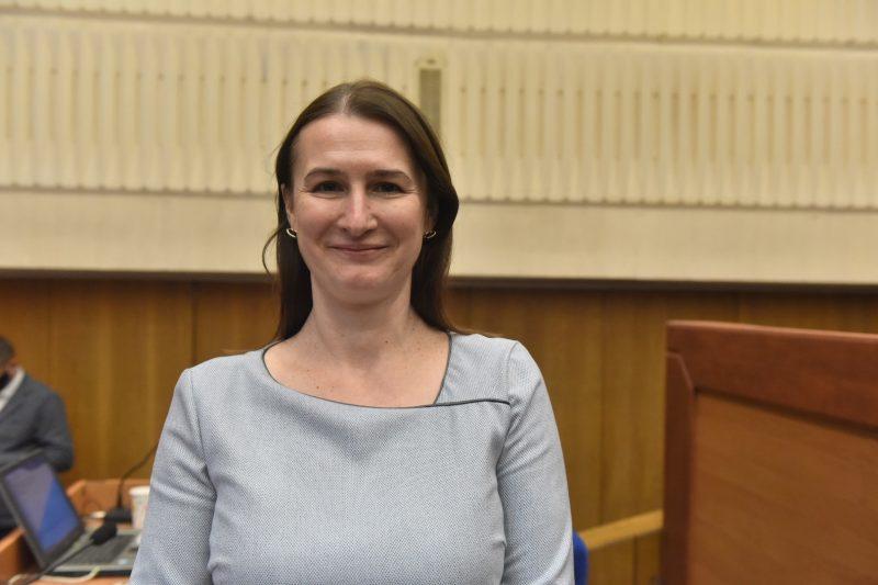 Людмила Любим