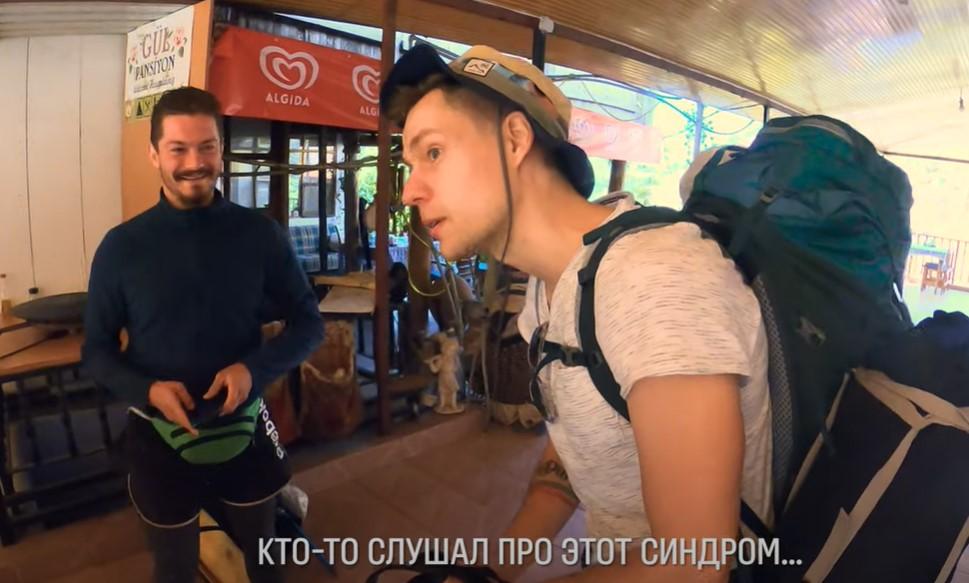 Поговорили на украинском языке: на интервью к Юрию Дудю попал житель Запорожья (ВИДЕО)