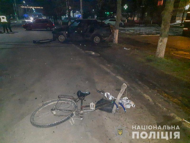 Стали известны подробности смерти велосипедистки